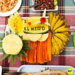 Những món ăn ngon tại El Nido