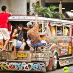 Xe jeep- Loại xe đặc trưng trong thành phố