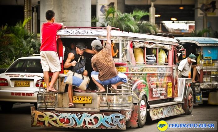 Du lịch Manila - Những điều cần biết