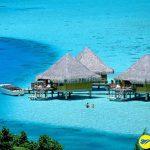 Những hòn đảo thiên đường ở Indonesia