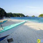Iligiligan beach- Bãi biển đẹp nhất ở Boracay