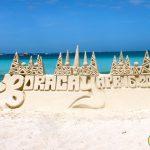Hòn đảo Boracay