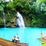 Cebu – Thiên đường biển đảo cho dịp hè
