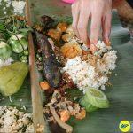 Nasi Liwet- Món ăn truyền thống của Indo