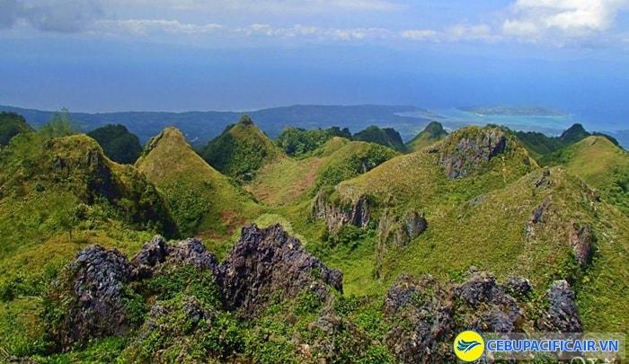 Đảo Nalusuan tại Cebu