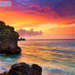 Những lý do nên đi du lịch ở Bali