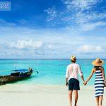 Những bãi biển đẹp ở Bali