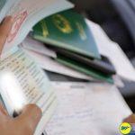 Các bước làm hộ chiếu cho trẻ em
