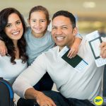 Thủ tục làm hộ chiếu cho trẻ em từ 0-14 tuổi