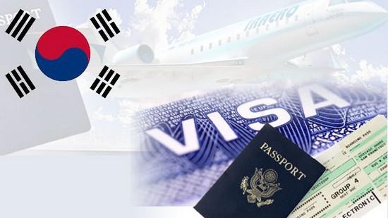 Du lịch Hàn Quốc dễ dàng hơn