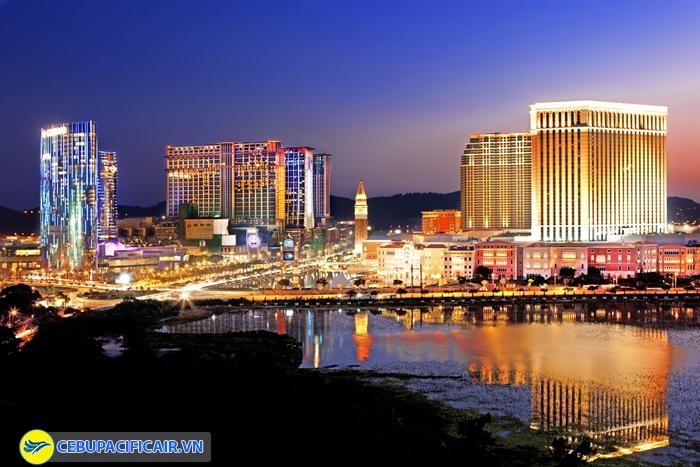 Đồng tiền Macau