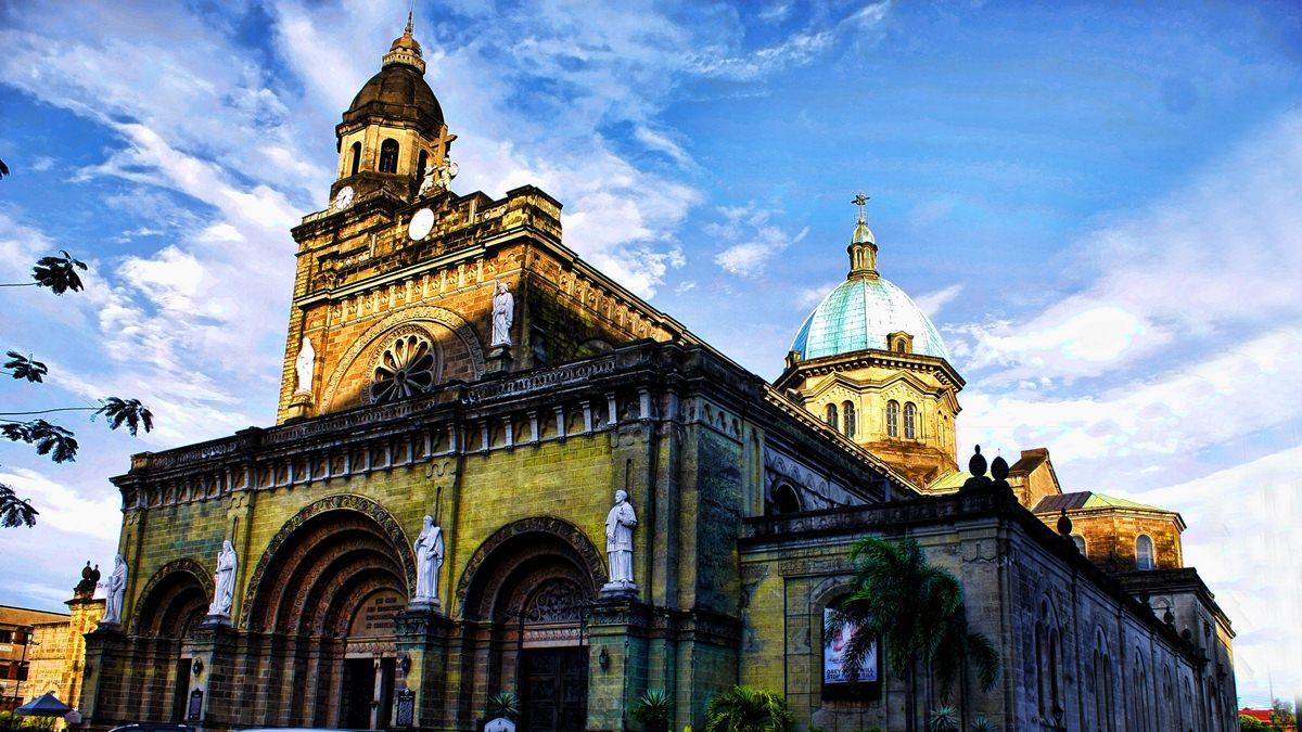 Du lịch Manila