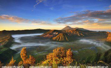 Đảo Java Indonesia
