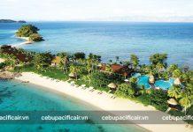 Philippines là thiên đường biển hấp dẫn ở Đông Nam Á