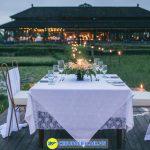 The Chedi Club at Tanah Gajah Ubud