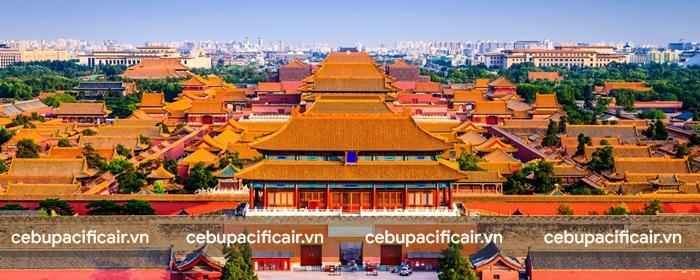 Sân vận động Olympic Bắc Kinh
